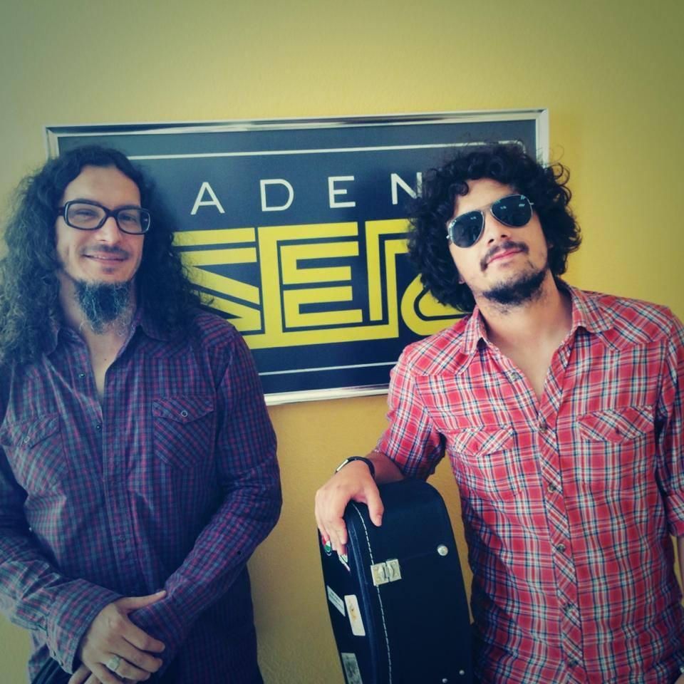 En las entrevistas acústicas de la sección de REC en «Hoy por Hoy Las Palmas»