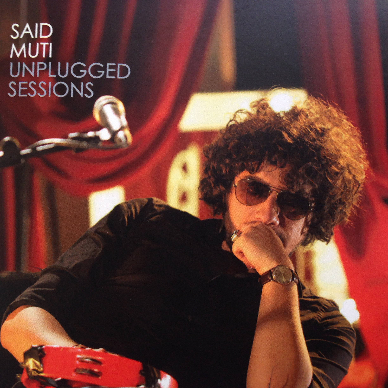 Said Muti presenta «Kilómetros» el primer vídeo de «Unplugged Sessions»