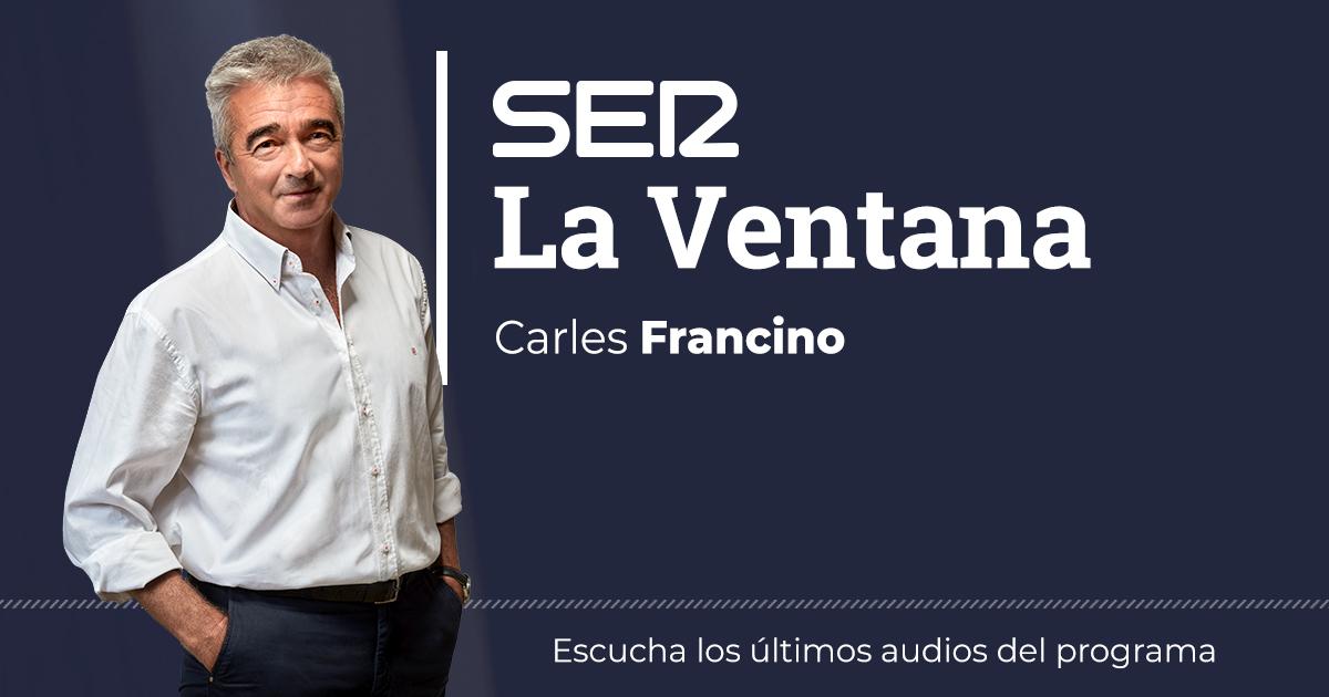 Said Muti presentará «Habitación 828» en La Ventana de Carles Francino de Cadena Ser