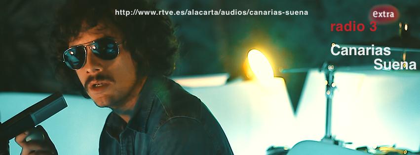 Radio 3 y rtve.es estrenan en exclusiva «10 copas»