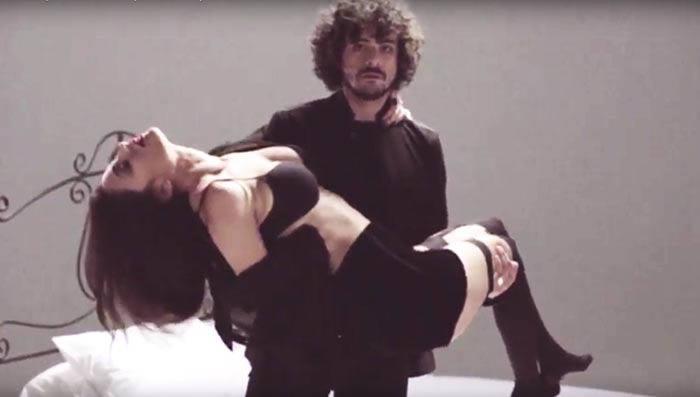 """ESTRENAMOS """"DE TRIPAS ROCK 'N' ROLL"""" (vídeo)"""