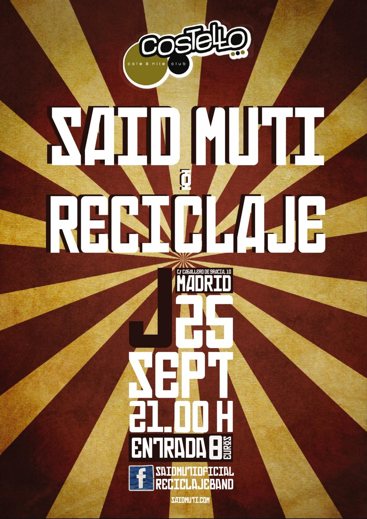 Said Muti